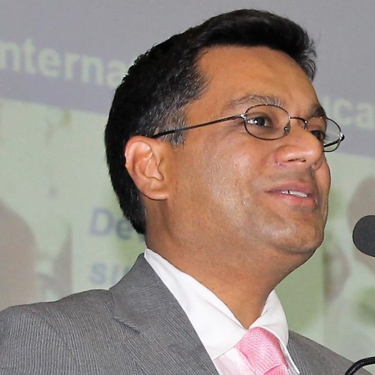 Nirmal Agarwal