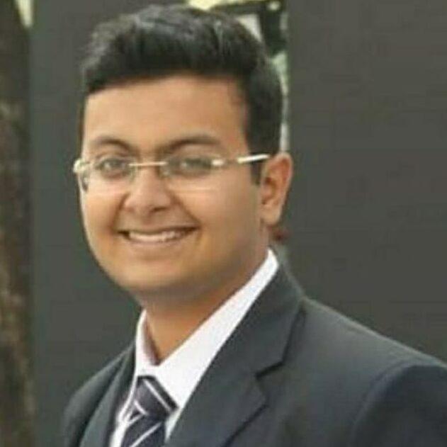 Parikshit Roy Chowdhury