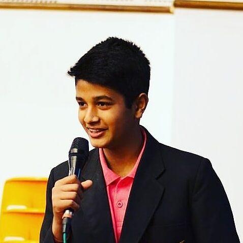 Dhruv Saraf