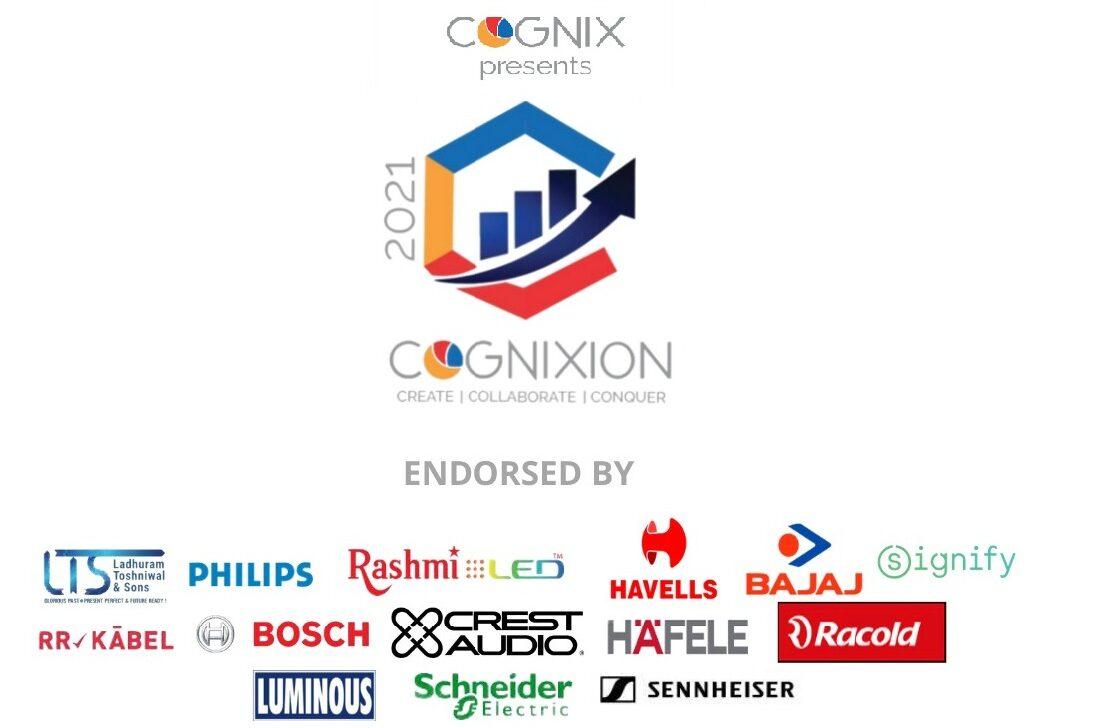 Cognixion 2021 Logo + Partners