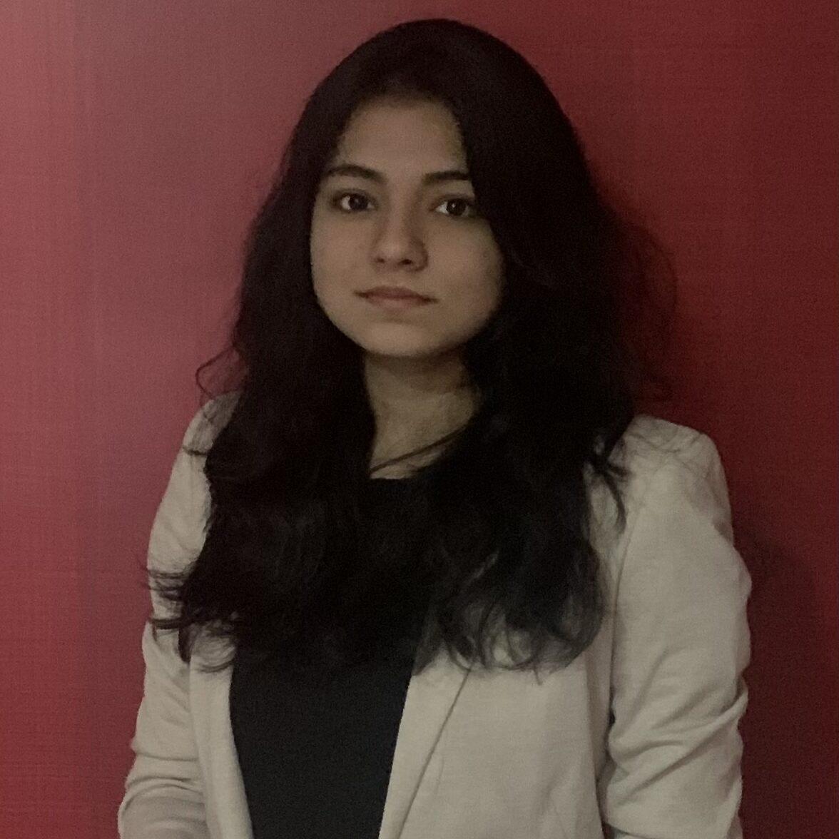 Shria Gupta