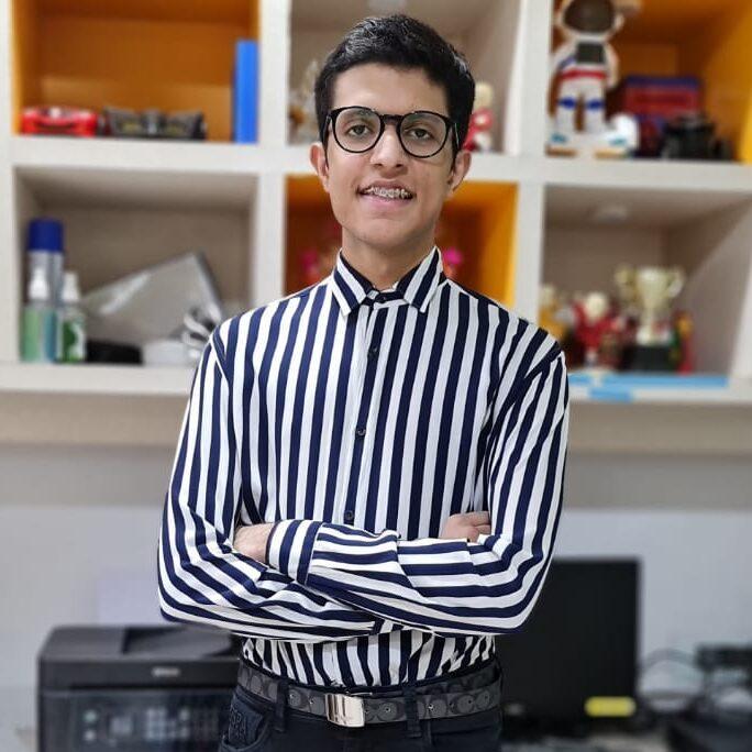 Uddhav Beriwala